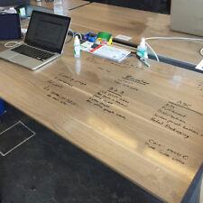 Clear Whiteboard Writing Film Dry Film Erase Sticker Office School sticker