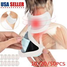 10-50Pcs Herbal Lymph Node Detox Breast Lymph Care Patch Neck Anti-Swelling USA