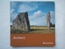 AVEBURY.SILBURY HILL WILTSHIRE GUIDE.NEOLITHIC BRONZE AGE MONUMENTS.S/B 2004