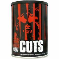 (154,83€/1kg) Universal Animal Cuts 42 Packs Packungen Koffein 290g