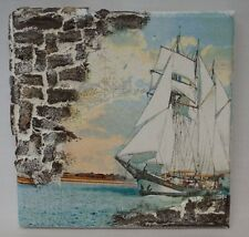 SHABBY CHIC VINTAGE canvas pictures