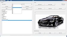 BMW & Mini Coding and Diagnostics Inpa EDIABAS NCS WinKFP Coding 2016 Software