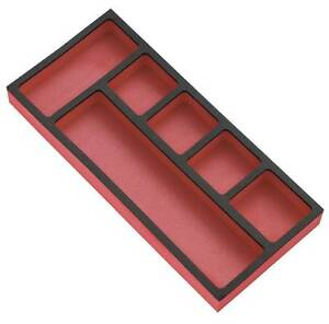 FACOM PM.384  FOAM TRAY FOR SMALL COMPONENTS STORAGE