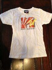 MTV T Shirt By Junk Food New Womens Medium
