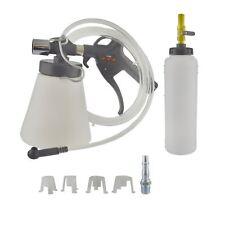 Easy Bleed Brake & Clutch Bleeder Bleeding Vacuum 1ltr Hand held Pump