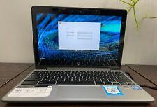 HP Chromebook 11V025WM 11.6 inch (16GB, Intel Celeron N, 1.6GHz, 4GB) Chromebook