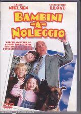 DVD Film: Bambini a noleggio - USA 1995