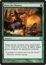 MTG Magic - (U) Theros - Hunt the Hunter - NM
