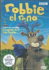 BBC- ROBBIE El Reno-La Leyenda De La Tribu Perdida, DVD