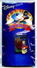 Disney Store USA - 12 Months of Magic Series - Donald Duck (Canada) Pin