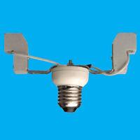 E27 to R7S Converter, J78 Linear Halogen Light Bulb Holder Screw Socket Adapter