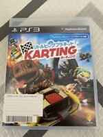 PS3 Little Big Planet Karting  30877  Japanese ver from Japan