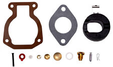 Carb Kit w/ Float, Johnson Evinrude 4-15 hp Carburetor Rebuild Kit 398453 - EMP