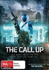 The Call Up (DVD, 2016) Australian Stock