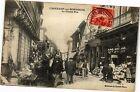 CPA Castillon sur dordogne .- La grande rue (192876)
