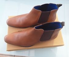 Red Tape Wick  Leather Mens Chelsea Boots,.UK 10,(PLEASE READ DESCRIPTION)