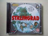 Stalingrad, Documentazione, Cd-I , Doppio CD, #K-84-2