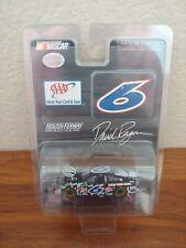 2007 #6 David Ragan AAA Show Your Card and Save 1/64 Action NASCAR Diecast MIP