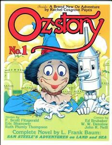 Oz Story #1    L Frank Baum     1995