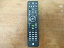HP Media Center Media Center RINGMASTER Remote Control RC1314609/00 5069-8344
