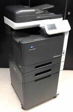 Konica Minolta bizhub C35 mfp farblaser gebraucht - 11.200 gedr.Seiten