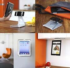 OmniMount Air Kit Case & Adjustable Stand Mount for iPad Air / Air 2 / iPad 5