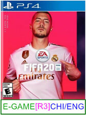 PS4 FIFA 20 (CHI/ENG) [R3] ★Brand New & Sealed★