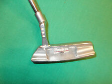"PEERLESS PAT. PEND. SOFT LINK 2 PUTTER - 35.75"" LONG - VERY GOOD CONDITION!"