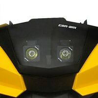 Can-am Zusatzbeleuchtung Per Deflettori Vento 715003115 G2 G2L Outlander Atv