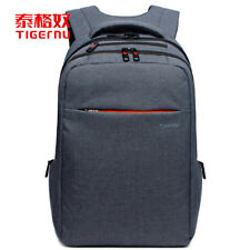 Tigernu AntiTheft Waterproof Sports Travel Satchel Shoulder Bag Backpack Blue