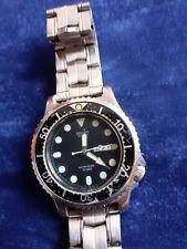 Orient diver Vintage Watch Quartz.