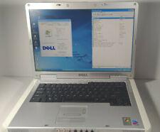 "Dell Inspiron 6000 15.4"" Pentium M 730 1.60GHz / 1GB / 60GB / Windows XP Home"