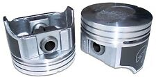 Sealed Power H582CP40 Hypereutectic Piston Set (8) 1988-1993 Ford 7.5L 460 Truck