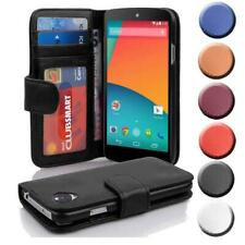 Case for LG NEXUS 5 Phone Cover with Card Slots Wallet Book