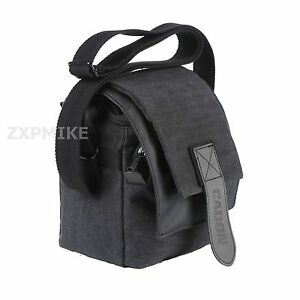 Small Holster Shoulder Camera Case Bag For Olympus E-M1 STYLUS 1S