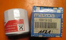 - original Mazda,1E08-14-302,Filter,Ölfilter,121-121ECE (ZQ)