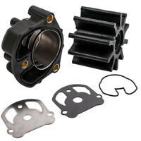Water Pump Impeller Kit with Housing Replaces 984461 983895 984744