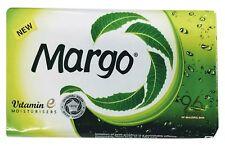 2x Margo Neem Oil & Vitamin E Soap Psoriasis Acne eczema 45g