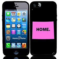 Colorado Home Pink For Iphone 6 Case Cover