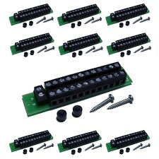 S862-10-pc moba distributor power distribution unit 24-polig F. DC and