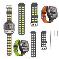 310XT Orologio da polso in silicone per Garmin Forerunner Watch Band Con Tools
