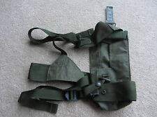 Clansman PRC349 shoulder support pouch. Good Used