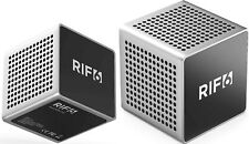 Rechargeable Wireless Portable Speaker Small Sound Cube Bluetooth Connection