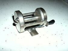Vintage fishing reel Portage Topic # 123 Reel, Excellent