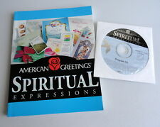 American Greetings Spiritual Expressions (CD-ROM, Win 95/98)