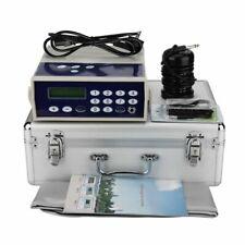 Filfeel Machine de Bain de Pied Ionique Detox Ion avec Centure et Étui