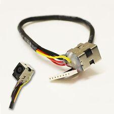 DC Jack Netzteil Netz Strom Lade Buchse 8Pin für HP COMPAQ CQ42 CQ56 CQ62 CQ72