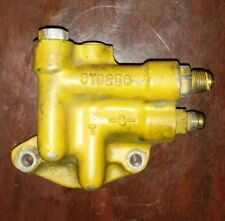Caterpillar 9Y-8259 Adapter-Manifold