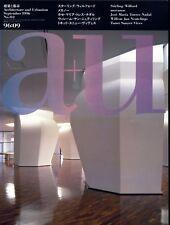 Exc* AU Architecture and Urbanism ( a+u ) Magazine #312 September 1996  Japan