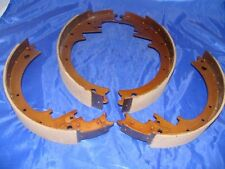 Brake Shoes Front 46 47 48 Cadillac 1946 1947 1948 also 1949 Front & Rear NEW